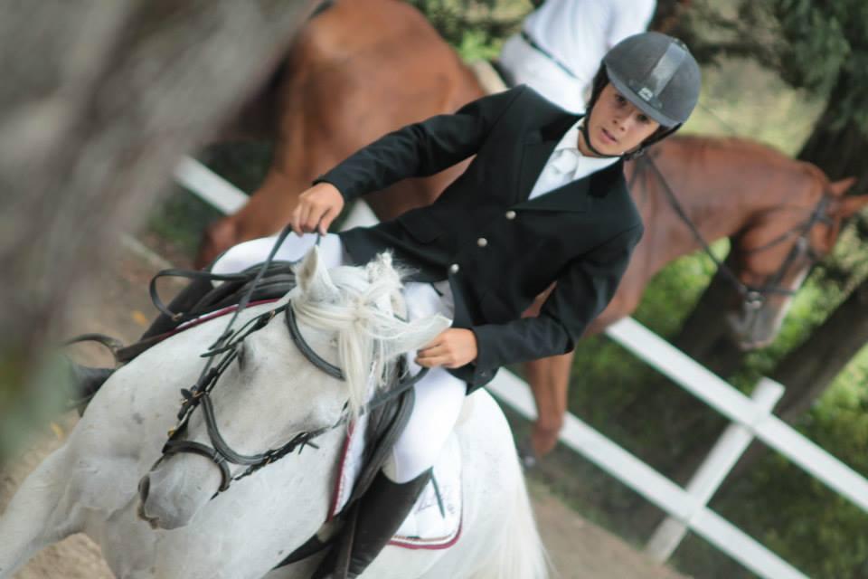 ... di Equiconfor a Cerveteri ad ospitare sabato 19 e domenica 20 aprile  l appuntamento con la quarta e quinta tappa del Circuito Primaverile Lazio  Pony. 095d9f0b06a
